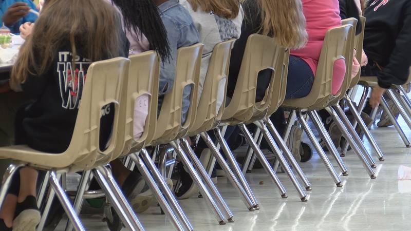Moultrie city leaders work to restore discipline in school