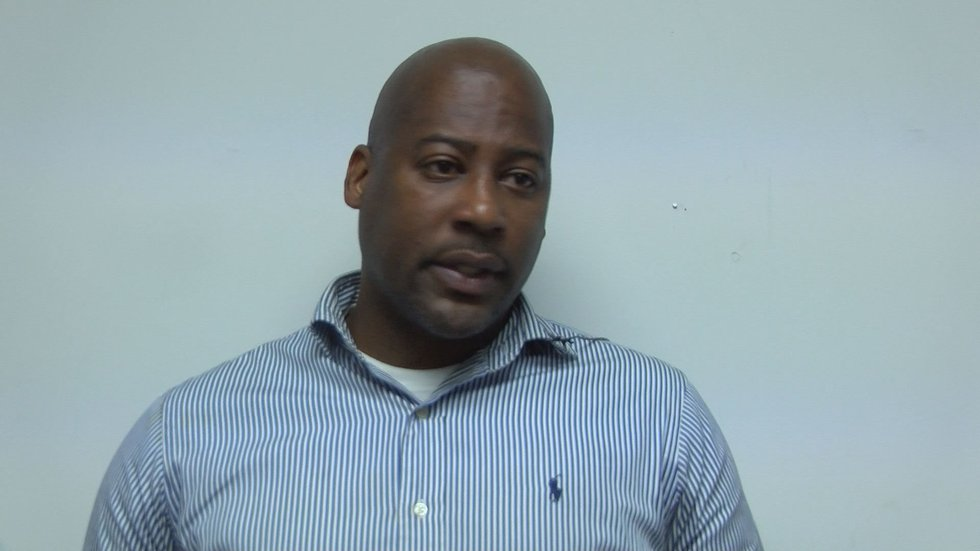 Marcus Glass, Pastor of New Seasons (Sources: WALB)