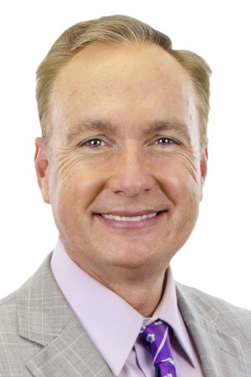 Headshot of Chris Zelman, Meteorologist