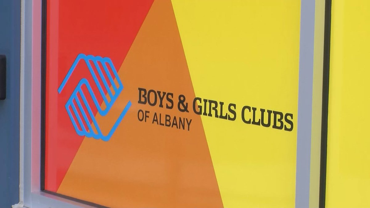 Albany Boys & Girls Club offering College and Career Fairs.