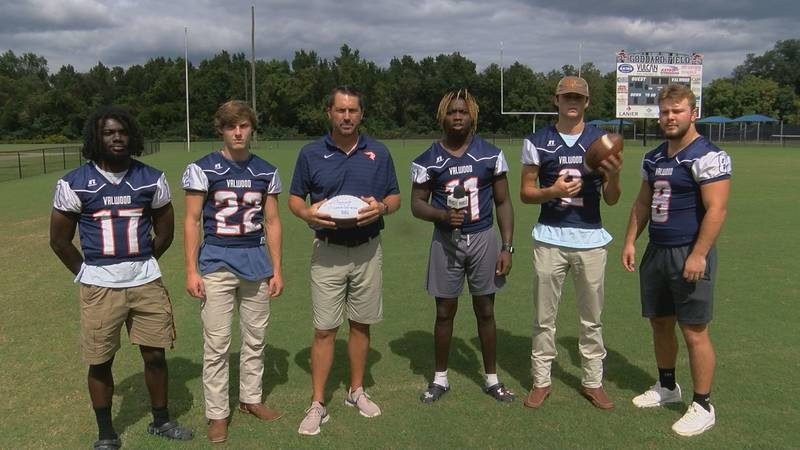 Valwood earned the honors of our Team of the Week after defeating the Warriors from SGA