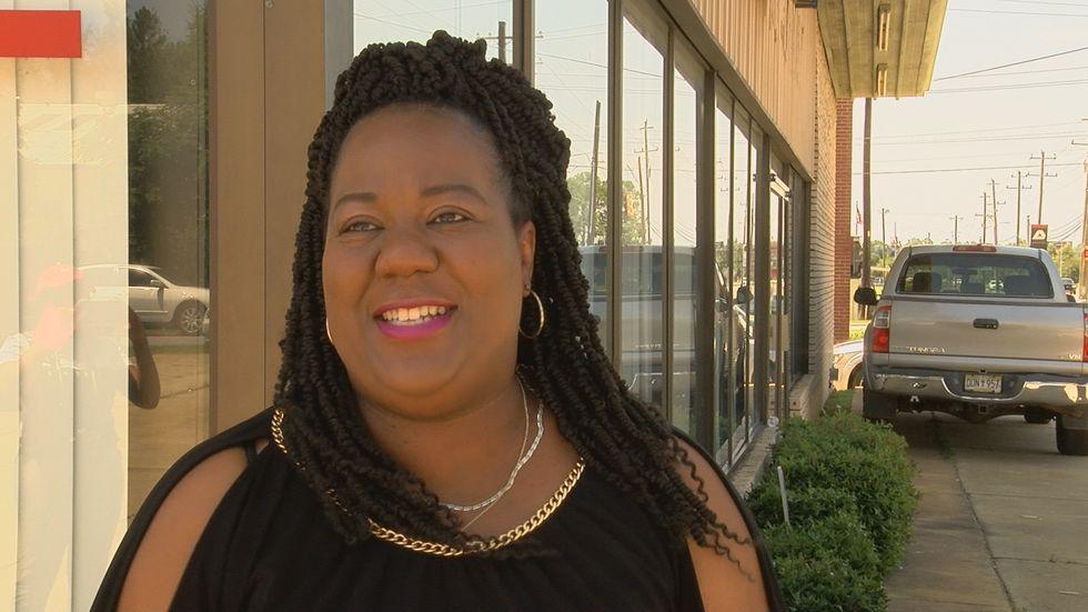 Andrea Revills Executive Director of New Visions Community Development