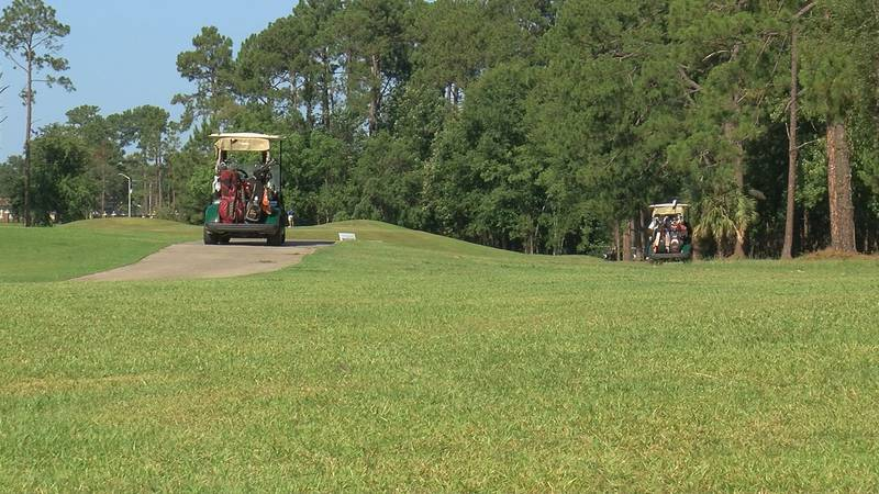 Albany State hosts Golf Classic (Source: WALB)