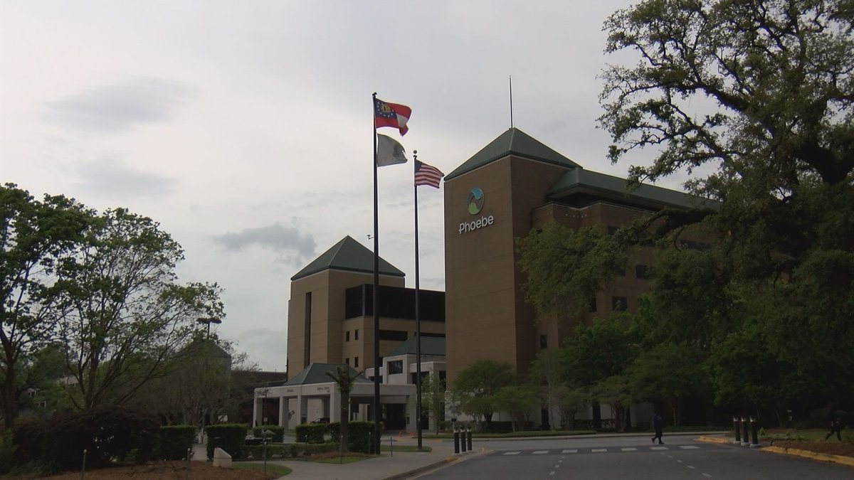 Phoebe is preparing to resume a full surgical schedule  (Source: WALB)