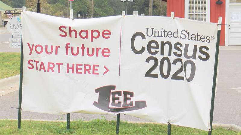 The new deadline to complete the 2020 Census is 11:59 Thursday night.