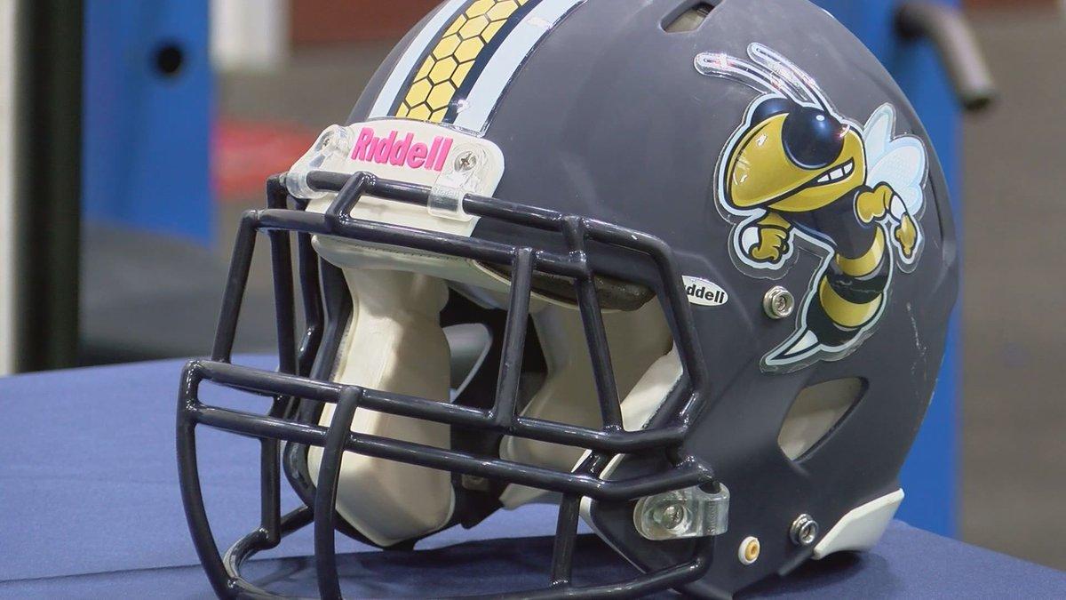 Pelham High School Hornets (Source: WALB)
