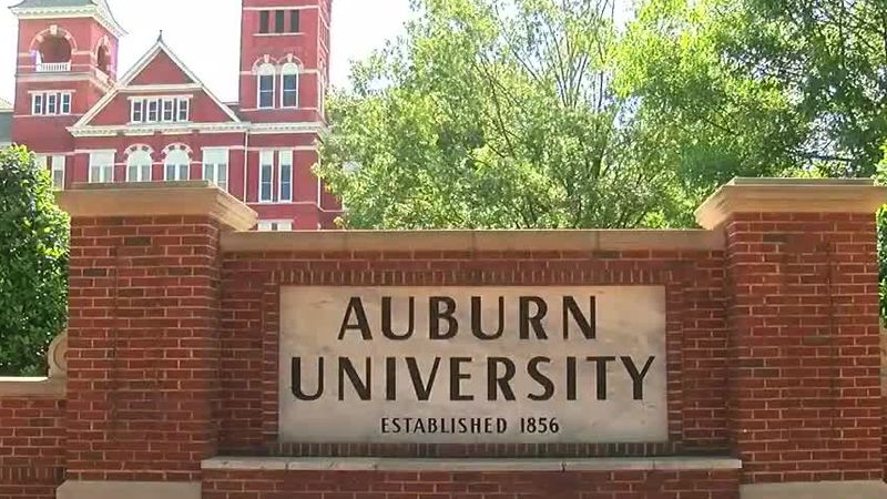 Auburn University launches plan to bring students, staff back on campus in the fall