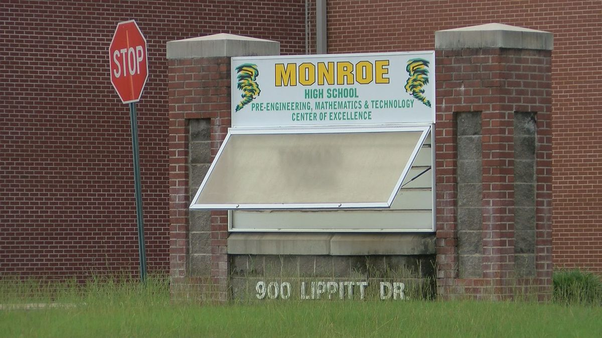 The former Monroe High School Basketball coach is fighting to get his job back after he filed a...