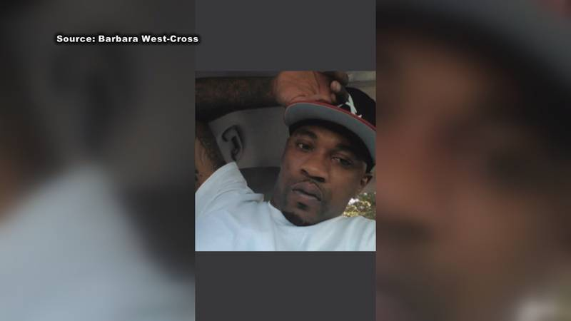 Victim's Mother Pleas for Help in Search of Suspect