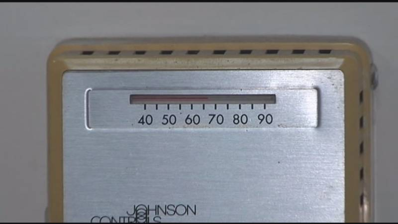 The thermostat should be set between 68 to 70 degrees to keep your utility bill low. (Source:...