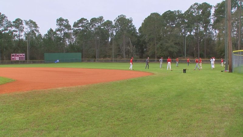 Irwin County Indian Baseball (Source: WALB)