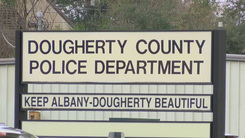 Dougherty County Police Department