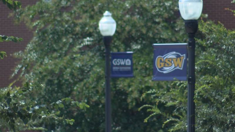 Georgia Southwestern State University continues to break records with summer enrollment.