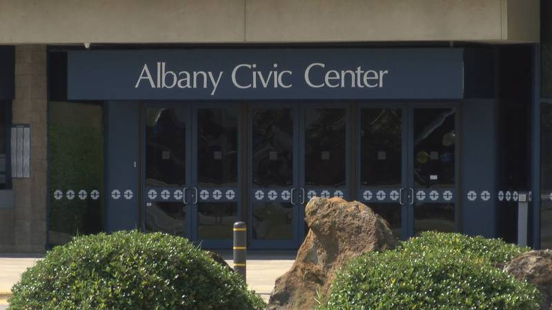 The Soulful Sunday event will be at the Albany Civic Center. (Source: WALB)