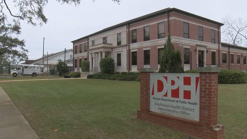 DPH Southwest Health District (Source: WALB)