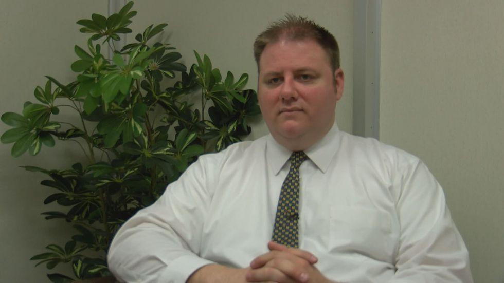 Corey Hall, Transportation Planner