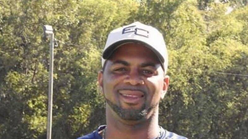 Coach Travis Price
