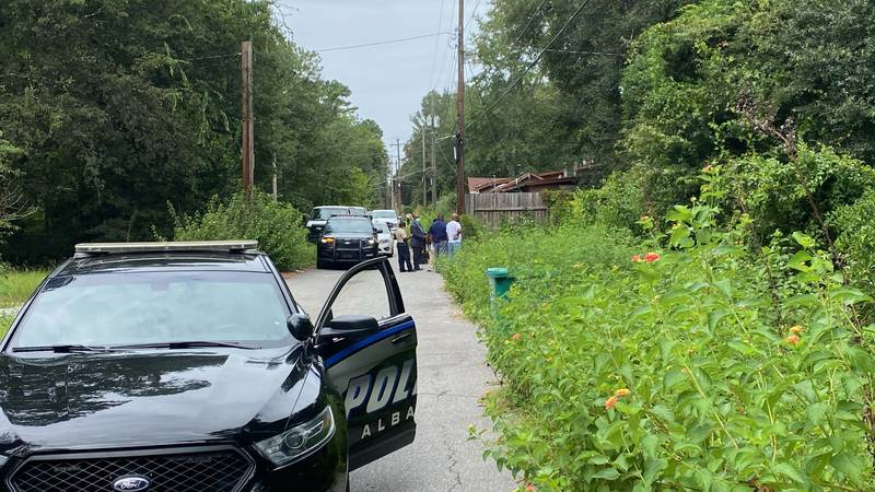 APD investigating after body found on W. Highland