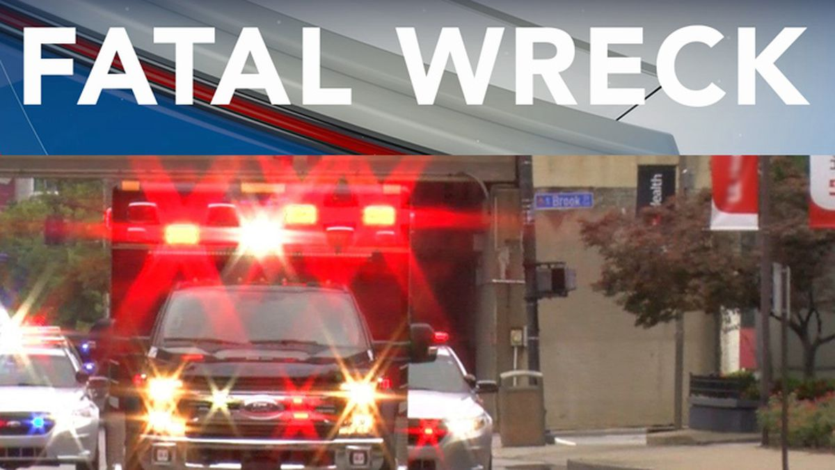 Fatal Wreck Graphic