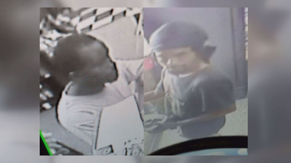 Two men held up J&M Liquors on August 14th (Source: WALB)