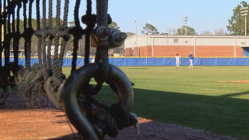 Crisp County Cougars Baseball (Source: WALB)