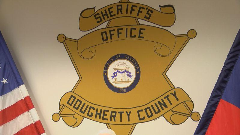 Dougherty County Sheriff's Office