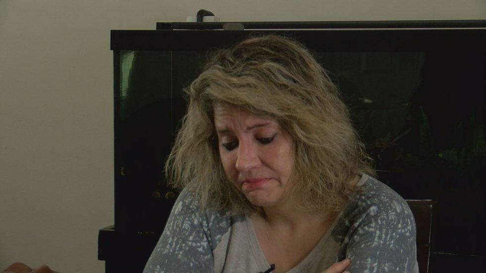 Kristina Johnson, Jessica Dietzel's mom, reflects on her daughter's 23rd birthday. Dietzel is...