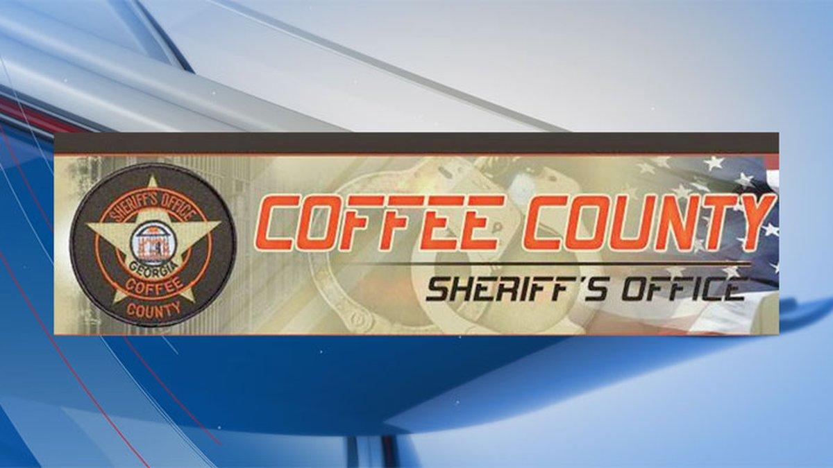 Coffee Co. Sheriff