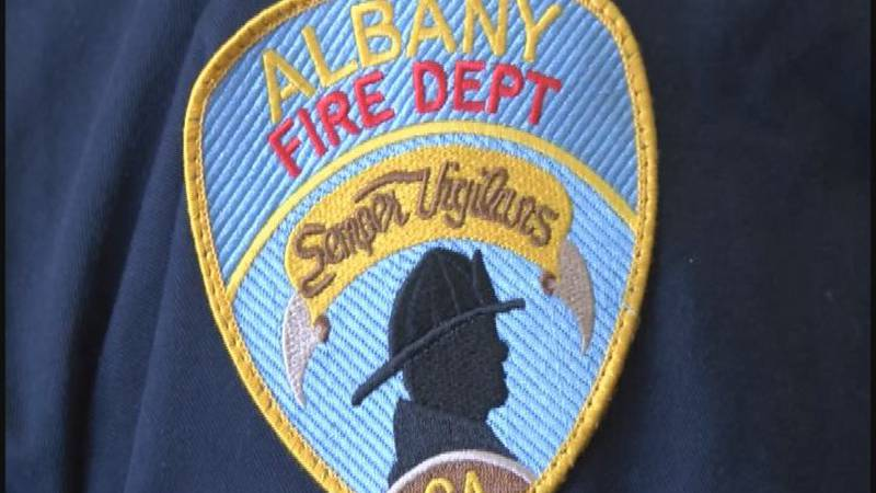 The Albany Fire Department(Source: WALB)