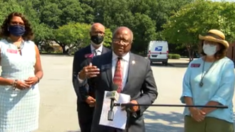 Ga. lawmakers call for more aide with unemployment cases during pandemic