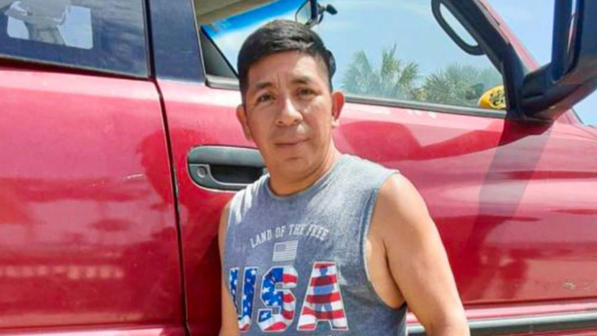 Juan was killed, and his truck was taken