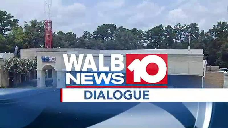 Dialogue Full Show 05/09/2021