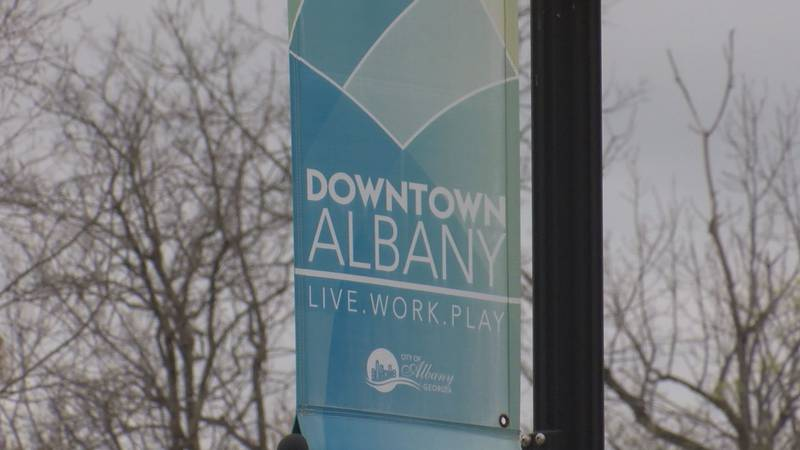 A new state grant will help the city of Albany to finish the Downtown Connector Trail.