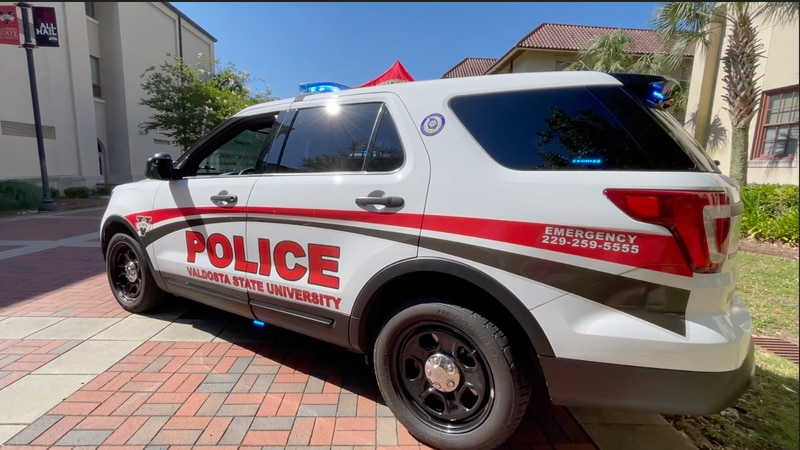 VSU Police share more on their mission on campus.