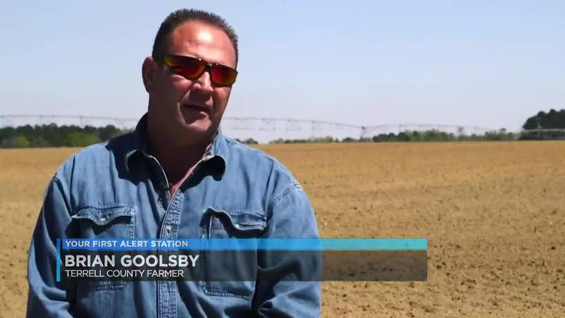 Proud to be a Farmer: Brian Goolsby