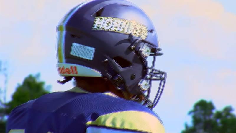 Pelham Hornets ahead of 2021 season