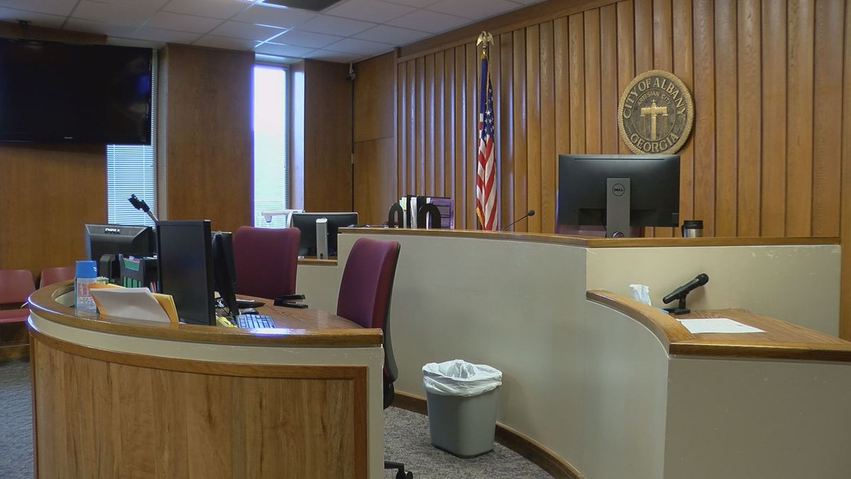 Dougherty County prosecutors say the Albany Municipal Court Office is now under investigation...