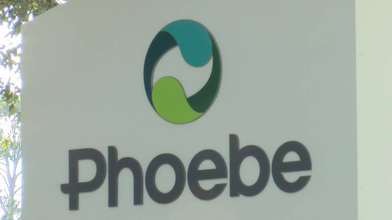 Phoebe hosted a Drug Take Back event on Saturday as a part of the DEA's National Prescription...