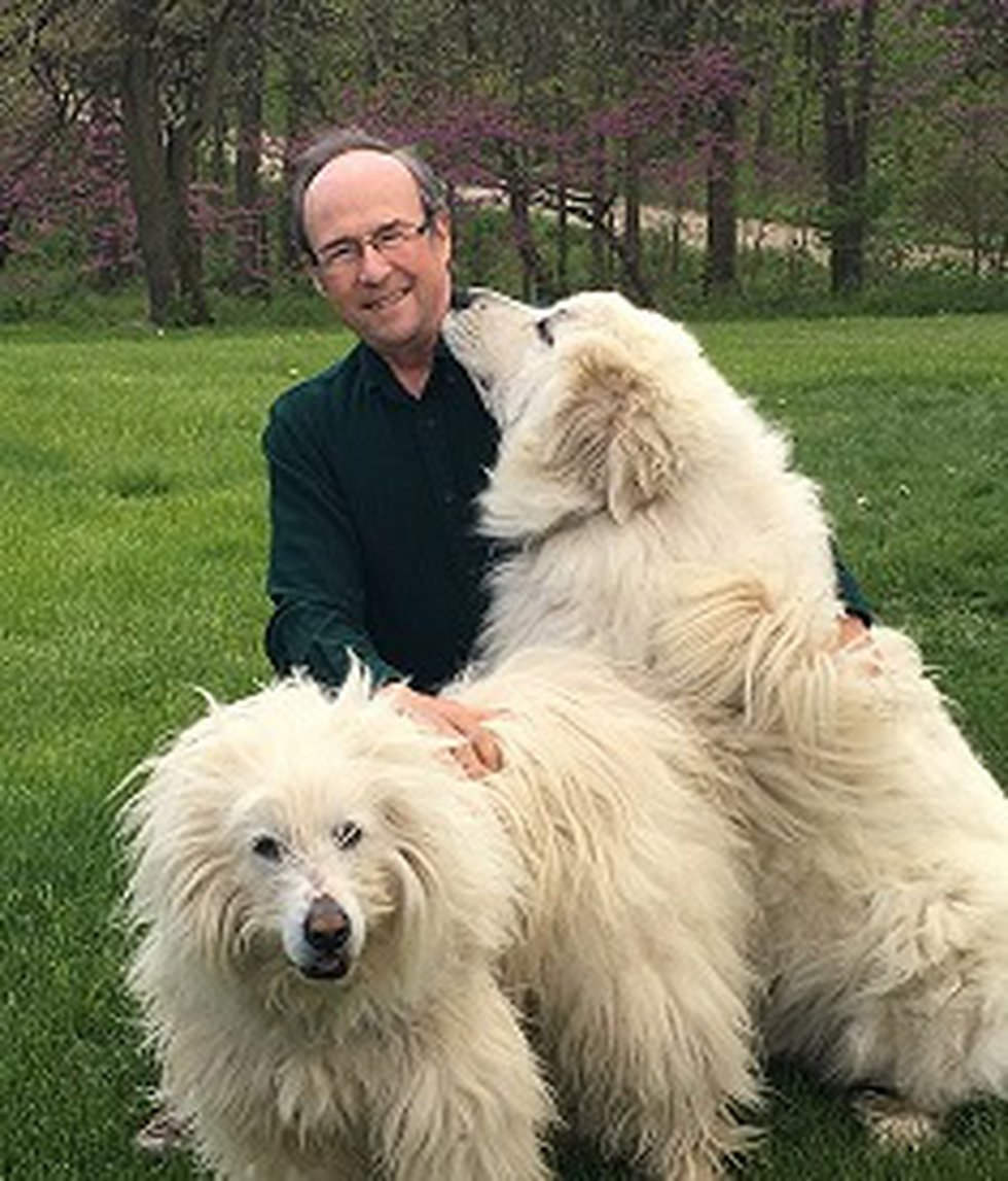 David Favre is a law professor at Michigan State University who focuses on animal law.
