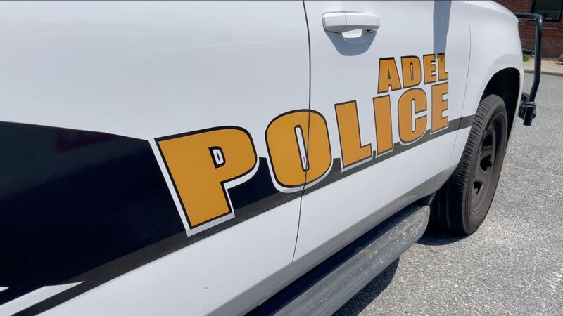ADEL officer-involved shooting