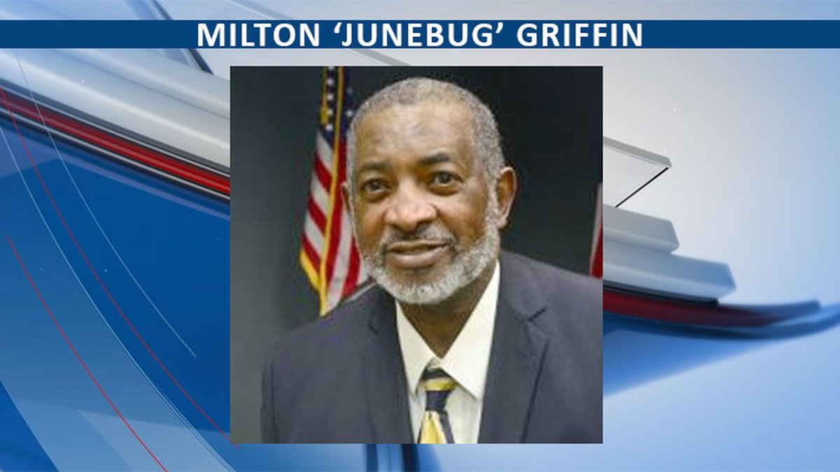 Griffin was well known in the community