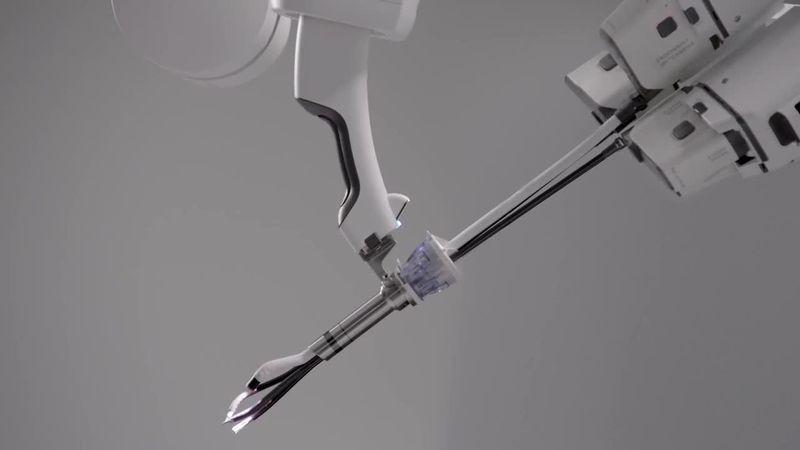 Healthcare Today: Robotic surgery