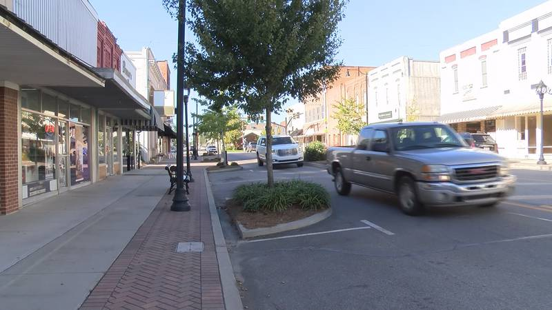 City Holds First Planning Session for Future of Downtown