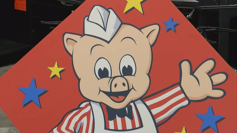 Piggly Wiggly Food For Less opening in Albany in November
