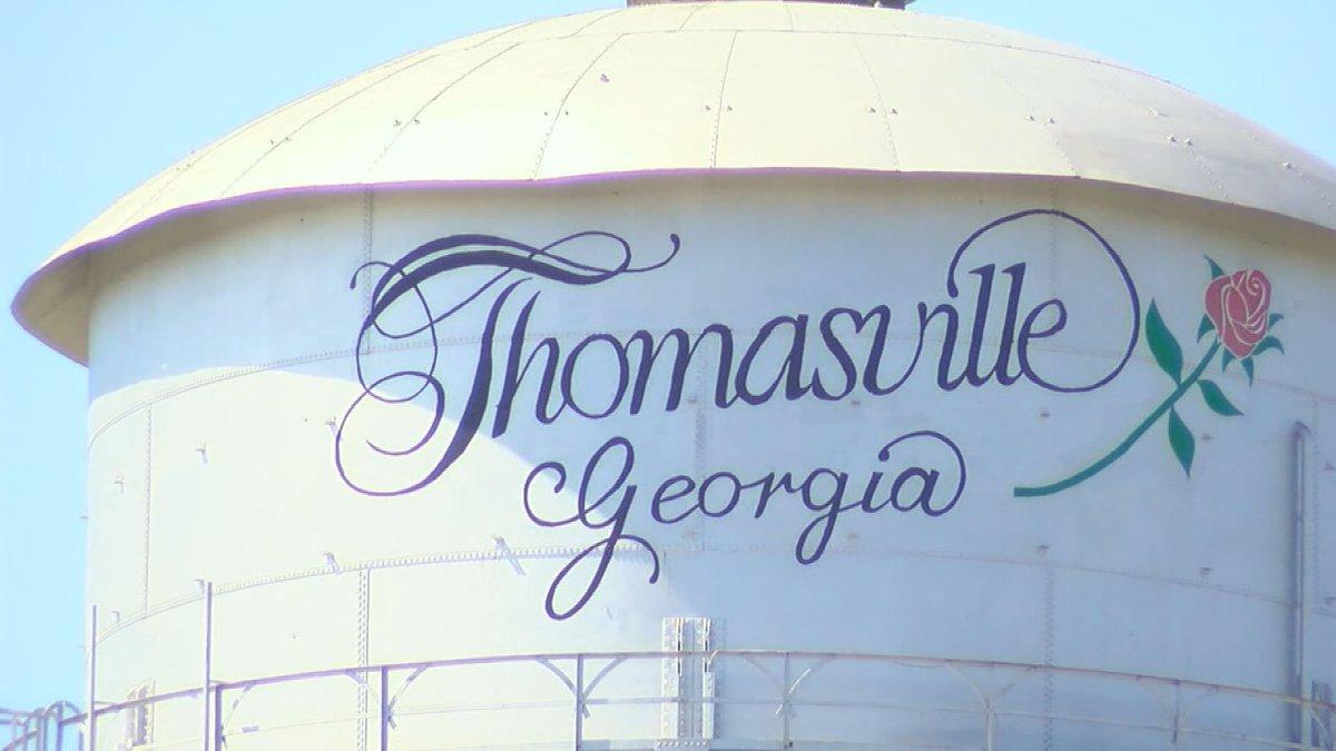 Thomasville Georgia