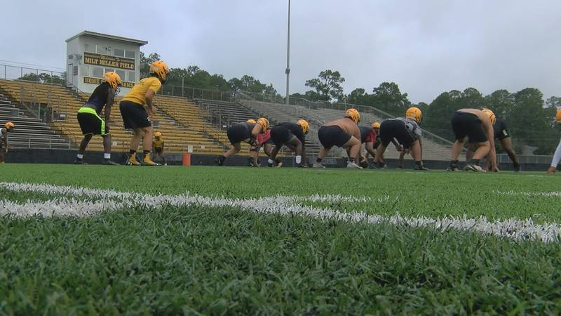 Worth County Preps For Year Two Under Coach Ironside