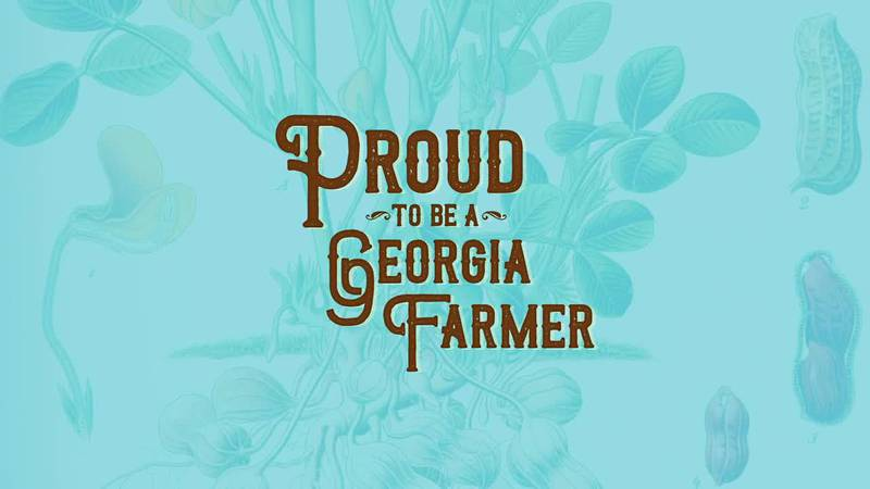 Proud To Be A Farmer 2021 special