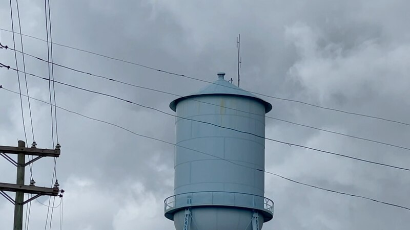 Adel getting new communication tower.