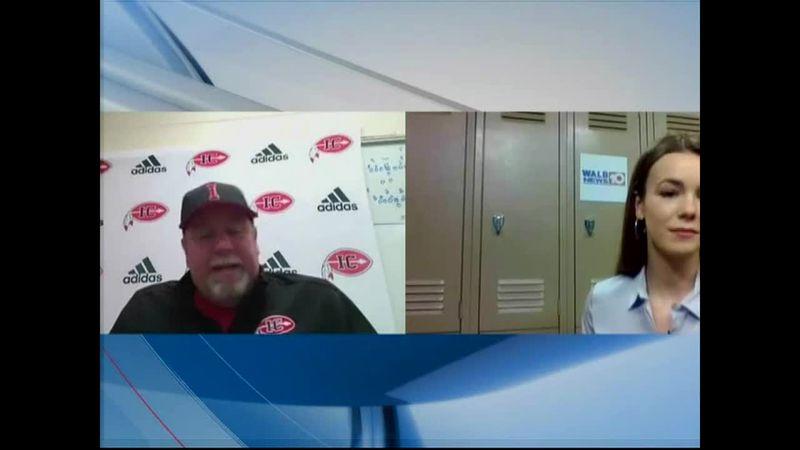 Sports Talk with Paige Dauer - Irwin County football