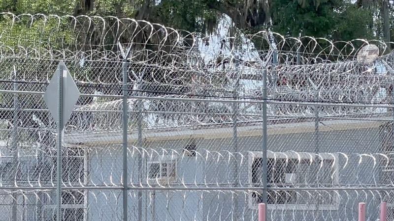 Valdosta State Prison